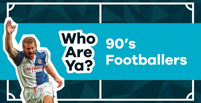 091a38be5 Watch: Can uni students name these famous 90s Premier League players?