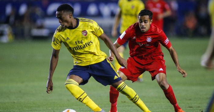 Joe-Willock-Arsenal