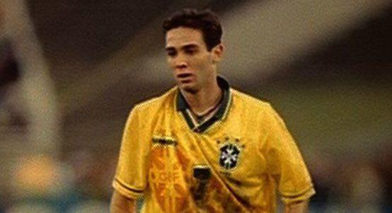 Caio Ribeiro