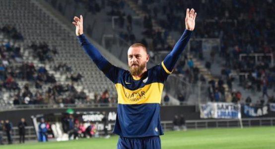 Daniele-De-Rossi-Boca-Juniors