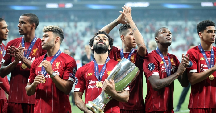 Graeme Souness predicts English clubs will dominate in
