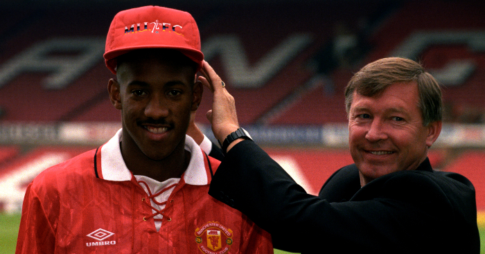 Where are they now? Sir Alex Ferguson's first 10 Man Utd signings – PF - planet football