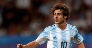 Pablo Aimar Argentina