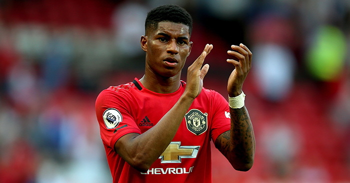 Six Times Marcus Rashford Was A Better Person Than All Of Us Put Together Planet Football