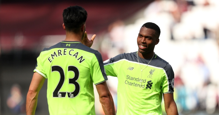 The 31 Liverpool players let go by Jurgen Klopp – & who replaced them