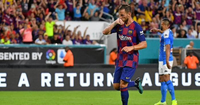 Seven players primed for a mid-season transfer: Rakitic, Can, Eriksen & more
