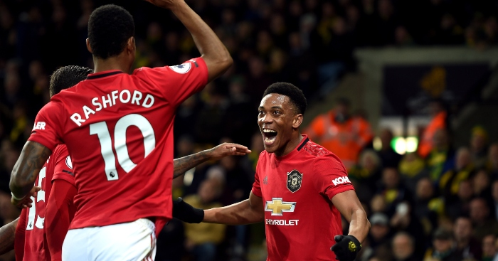 Image result for martial anthony
