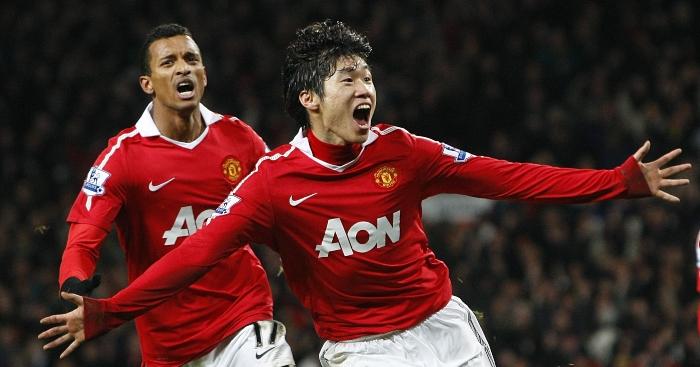 A tribute to Park Ji-sung, the key cog & battery in Man Utd's winning  machine - Planet Football