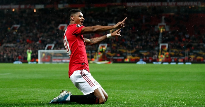 He Can Be A World Star 11 Quotes About Man United S Marcus Rashford Planet Football