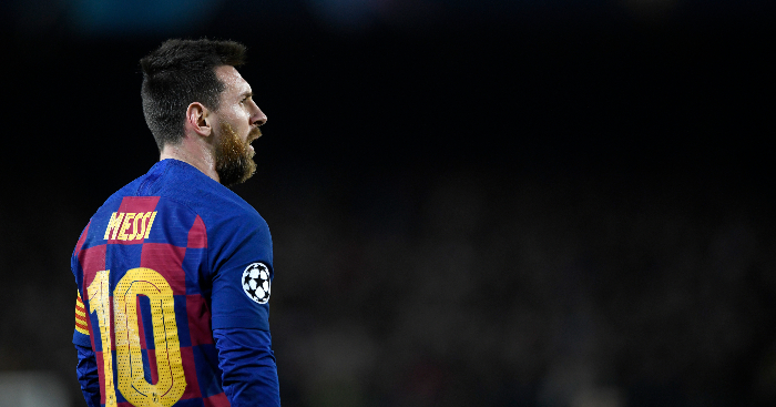 13 Of Lionel Messi S Most Ridiculous Stats After His 700th