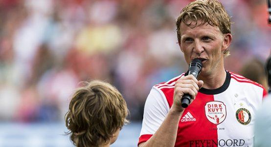 Dirk Kuyt