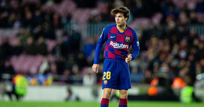 Everything You Need To Know About Barcelona Starlet Riqui Puig Planet Football