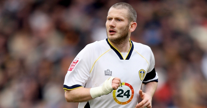 Kevin Nicholls Leeds United - 13 of Leeds United's worst and weirdest signings under Ken Bates