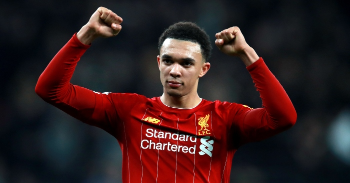 Comparing Alexander-Arnold's assists record to the PL's best ever creators - PlanetFootball