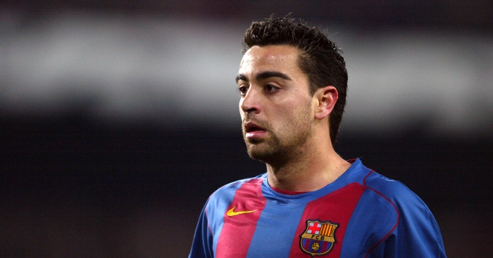 Balance? Average' - The incredible scouting report of Xavi aged 14 - Planet  Football