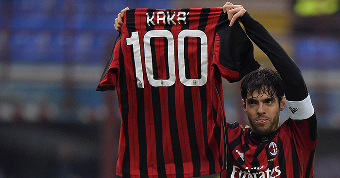 Ranking The 18 Players Signed Twice By Ac Milan This Century Planet Football