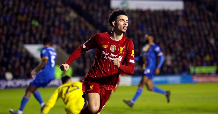 The 30 LFC kids to debut for Klopp and how they've fared