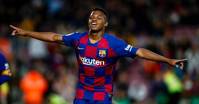 11 Records That Ansu Fati Has Broken In His Incredible Debut Season At Barca Planet Football