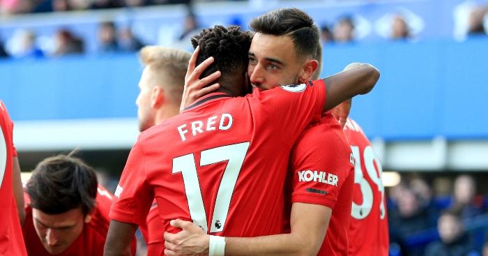 Nine times Bruno Fernandes has brutally trolled a Man Utd team-mate thumbnail