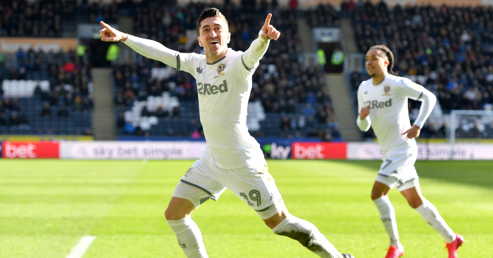 Llorente next? The eight Spaniards to play for Leeds and how they fared