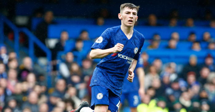 How Chelsea S 14 Fm2020 Wonderkids Have Developed In Real Life This Season Planet Football
