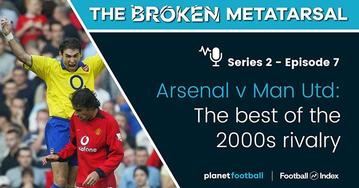 The Broken Metatarsal