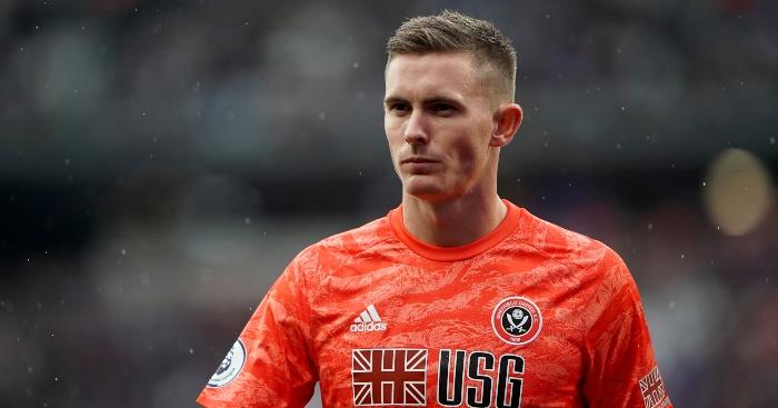 Comparing Dean Henderson's 2019-20 stats to Man Utd's David de Gea - Planet  Football