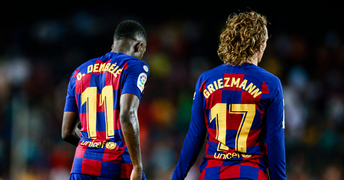 The 954m Barcelona Have Spunked On 27 Players Since 2015 Planet Football