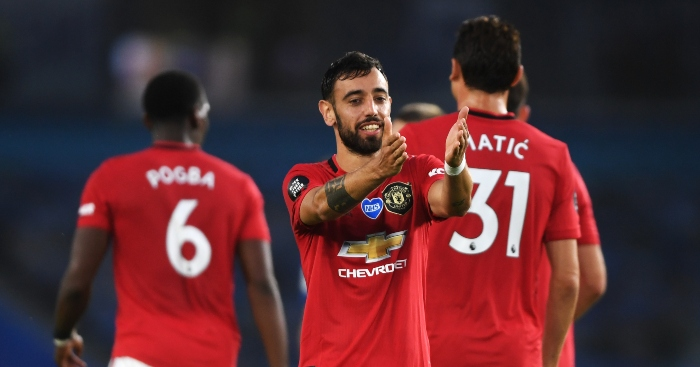 How the PL table looks since Man Utd signed Fernandes – PF - planet football