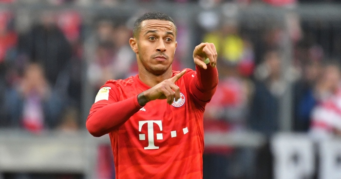 Nine quotes on Liverpool-bound Thiago from Xavi, Pep, Klopp: 'The heartbeat'