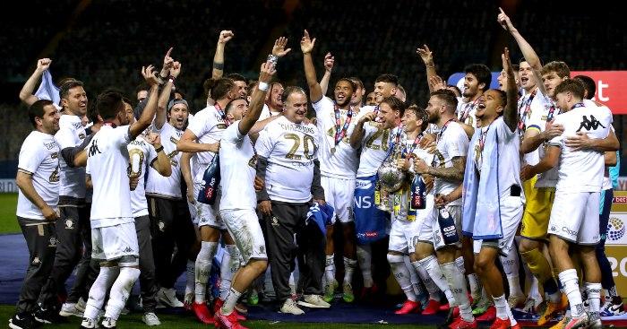 Leeds-United-celebrate-Championship-title - Planet Football