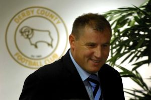 Paul Jewell appointed