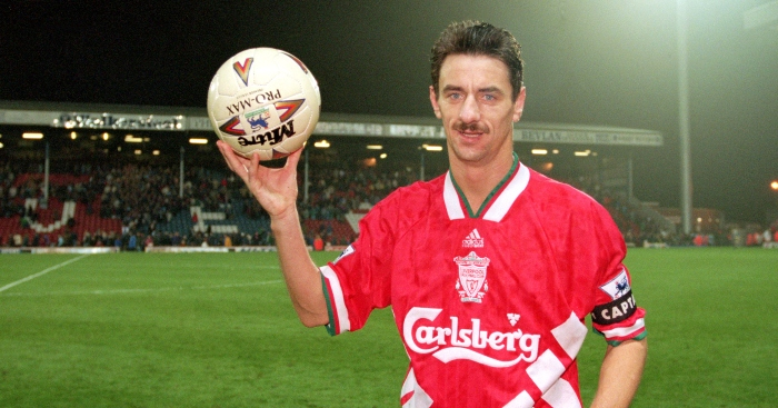 Where are they now? Liverpool's first ever Premier League Xl