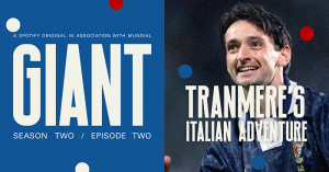 GIANT Series 2 Episode 2