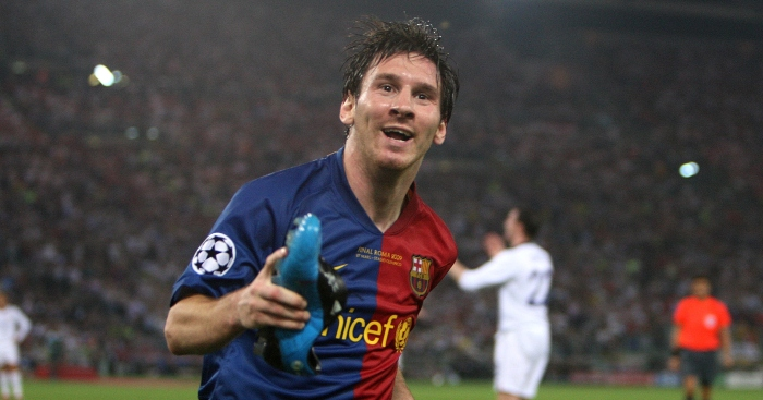 The stats behind Messi's sensational record vs the PL big six