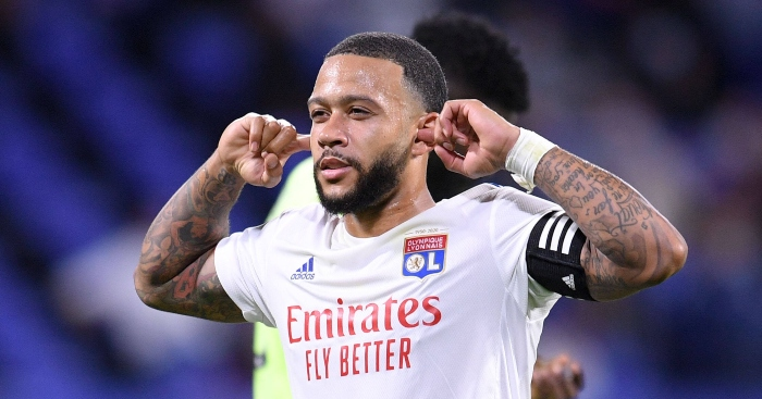 Memphis Depay crushed a teenager's soul just because it would be fun -  Planet Football