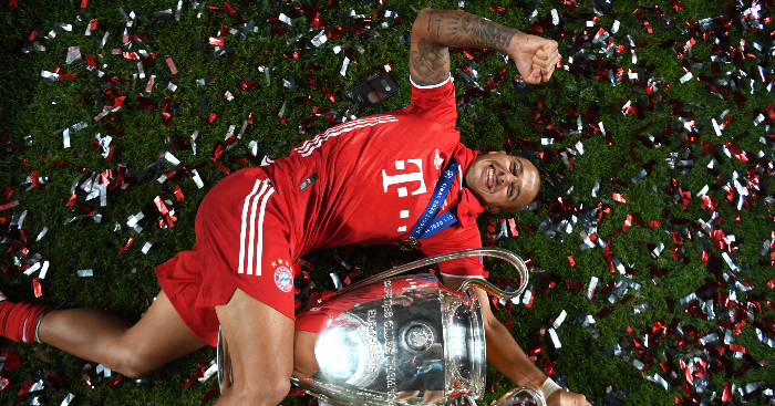 Five Incredible Stats From Thiago S Liverpool Debut Against Chelsea Planet Football