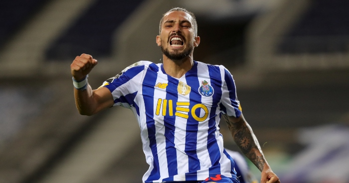Watch: Man Utd target Alex Telles gets two goals and an assist in Porto win