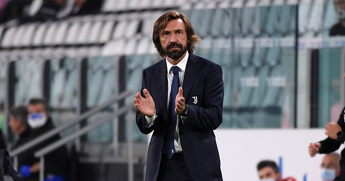 I want total football' - Andrea Pirlo's coaching style in his own words -  Planet Football