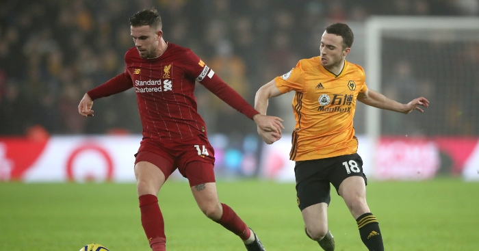 Comparing Diogo Jota S Pl Stats At Wolves To Mane S Stats At Southampton Planet Football