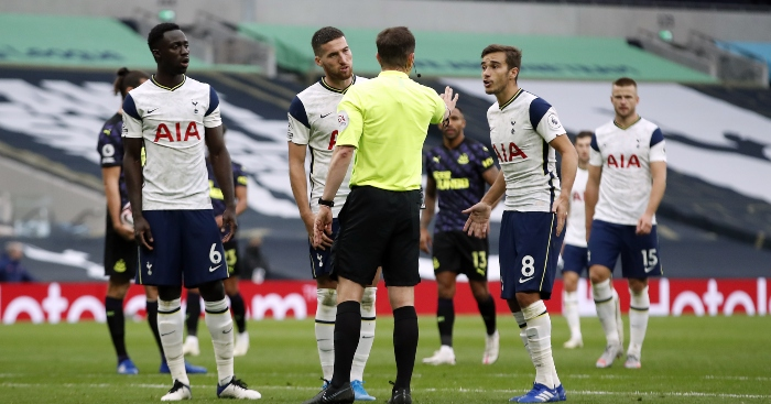 Ranking The Premier League Clubs By Who Is Most Affected By Var In 2020 21 Planet Football