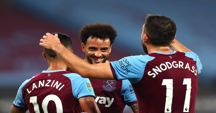 How West Ham's 13 South Americans under Gold & Sullivan fared thumbnail