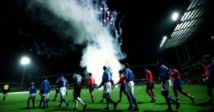 Ipswich Town in the UEFA Cup