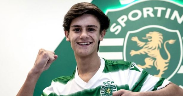 Everything you need to know about Man Utd target & 'new Figo' Luis Gomes