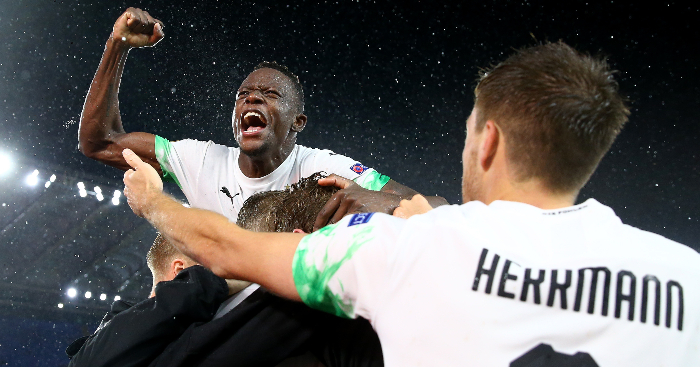 All you need to know about Man Utd & Chelsea-linked Denis Zakaria – PF - planet football