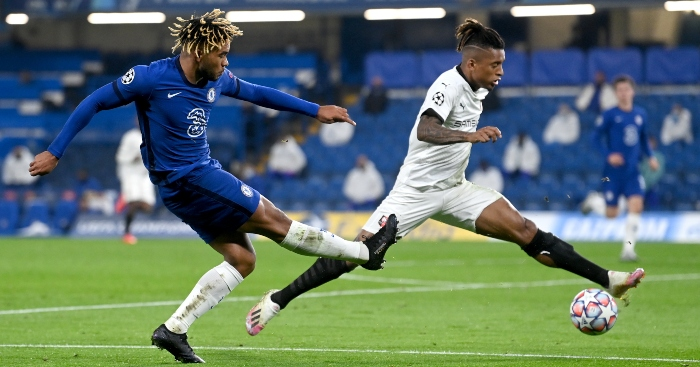 After another pinpoint assist, Reece James is becoming the Cobham Cafu -  Planet Football