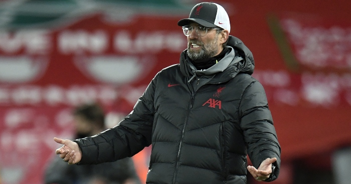 10 people who have felt the wrath of Jurgen Klopp – PF - planet football