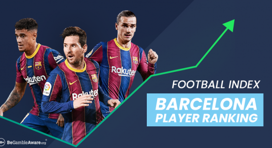 Barcelona Football Index