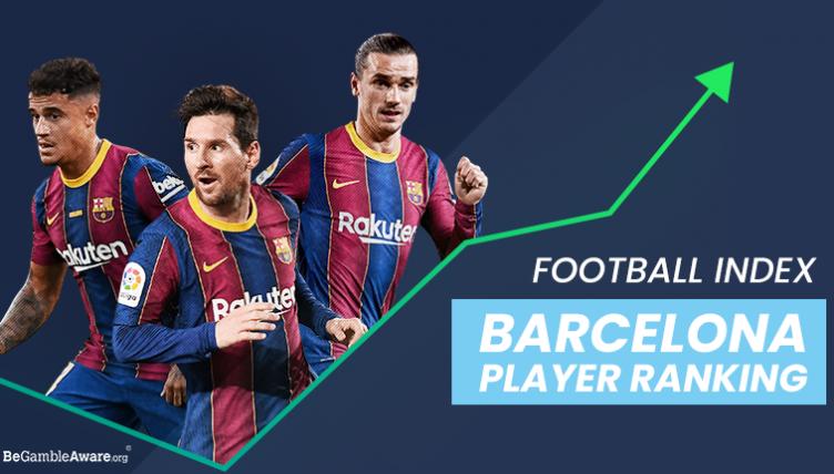 Barcelona Football Index