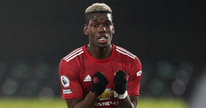 Non-conformist? Pogba is a champagne footballer in a beer tavern